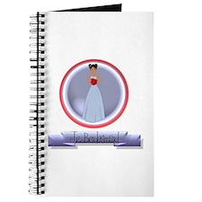 Alisha's Jr. Bridesmaid Journal