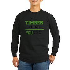 Cute Timber T