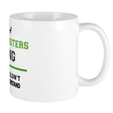 Cute Toastmaster Mug