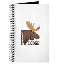 Moose Lodge Head Journal