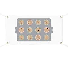 Muffin Baking Pan Banner