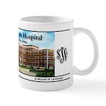St Joseph Hospital Mug