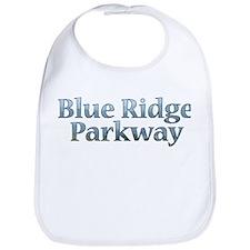 Blue Ridge Parkway NC Bib