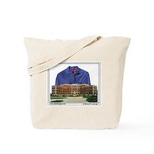 St. Joseph Hospital Tote Bag