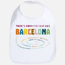 There's nowhere else like Barcelona Bib