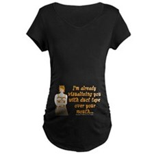 Visualizing (cat) T-Shirt