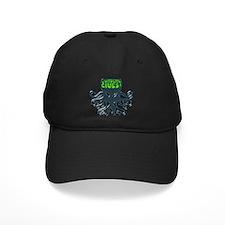 Cthulhu LIVES Baseball Hat