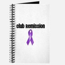 Club Remission Journal
