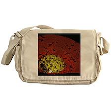 Australian Sun Messenger Bag