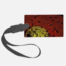 Australian Sun Luggage Tag