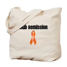 Club Remission Tote Bag