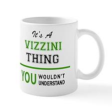 Unique Vizzini Mug