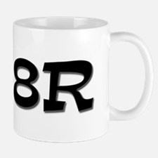 SK8R Mug