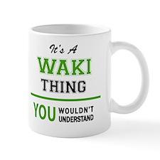 Cute Wakie wakie Mug