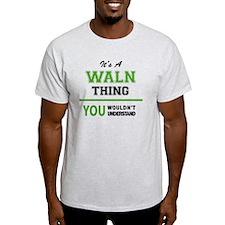 Cute Waln T-Shirt