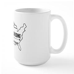 Free Speech Zone Mug