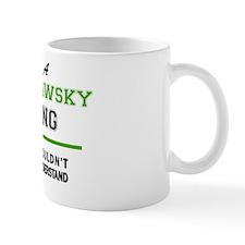 Funny On it Mug
