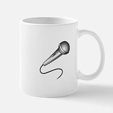 MICROPHONE Mugs