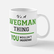 Cool Wegmans Mug