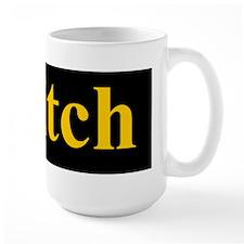 e-bitch Mug