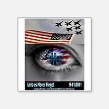 9-11-5 Sticker