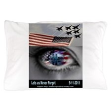 9-11-5 Pillow Case