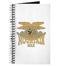 mountain man collectibles Journal