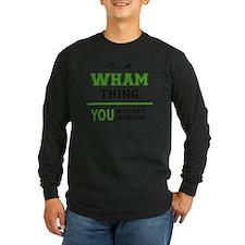 Cute Wham T