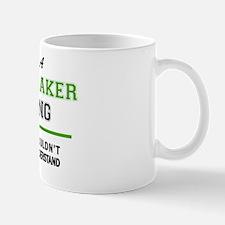 Cute Whiteaker Mug