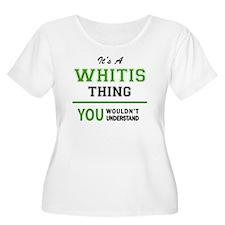 Cute Whitie T-Shirt