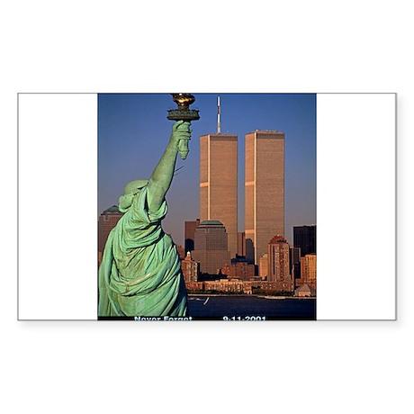 9-11-3 Sticker