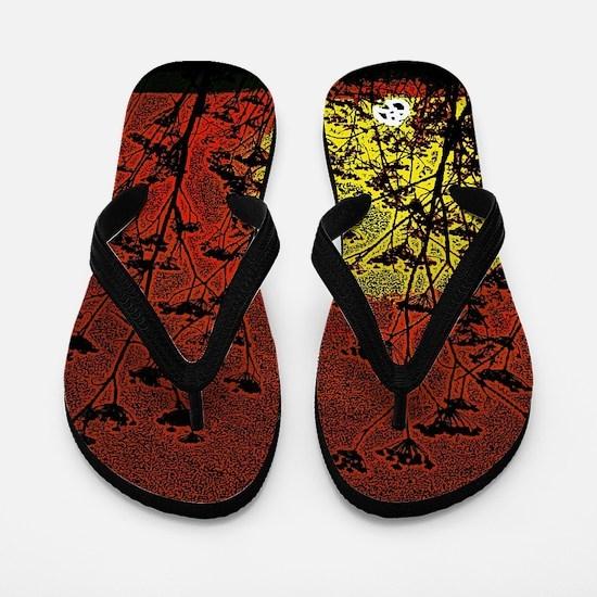 Australian Sun Flip Flops