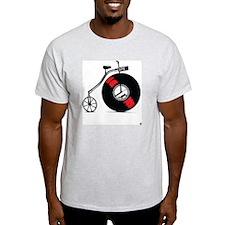 Record Bike T-Shirt