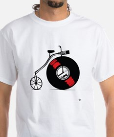 Record Bike Shirt