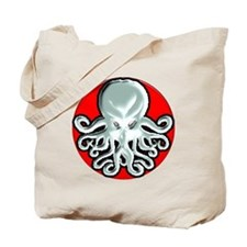 CTHULHU CREST Tote Bag