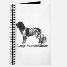 Munsterlander Journal