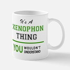 Funny Xenophon Mug