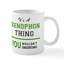 Cute Xenophon Mug