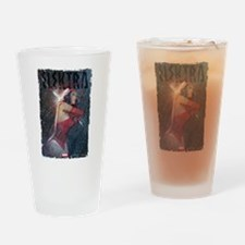 Elektra Rain Drinking Glass