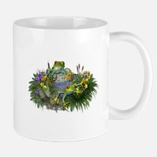 POND FROGS Mug