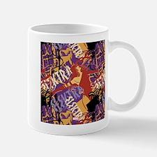 Elektra Pattern Mug