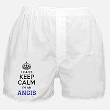 Cute Angi Boxer Shorts
