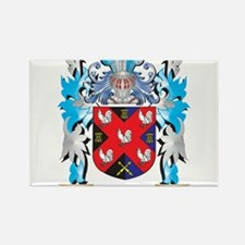 Johnson Coat of Arms - Family Crest Magnets