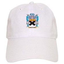 Johnston Coat of Arms - Family Crest Baseball Cap