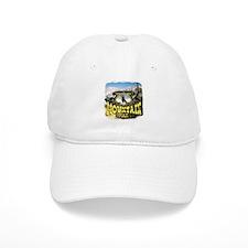 Mountain man t-shirts and mou Baseball Cap