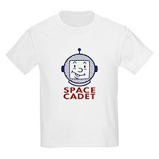 Space Cadet Kids T-Shirt
