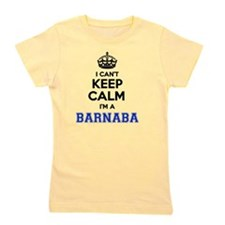Unique Barnabas Girl's Tee