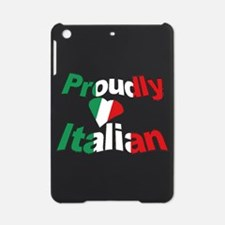 Proudly Italian iPad Mini Case