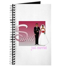Smith Personlized Journal