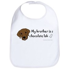 Funny Mother to be Bib